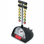 Alarm Clock, Drag Racing Tree, Dragster Sound, Lights