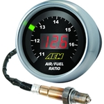 AEM Power Wideband A/F Gauge