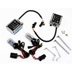 PlasmaGlow HID 8000K Conversion Kits