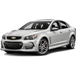 Chevy Performance Upgrades