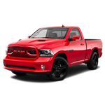 Dodge Performance Upgrades