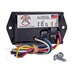 Rigid Industries 6 Amp LED Flasher - 2 Output - 12 Volt 40612