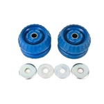 BMR Bushing Kit, Front Strut Mounts With Bearings, Polyelast SPF-1590AK