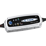 CTEK Battery Charger - Multi US 4.3 - 12V  40-206