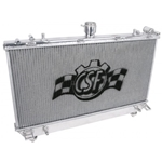 2015-2017 CSF Radiator Ford Mustang Ecoboost [Aluminum] 7072