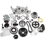 Holley Mid-Mount Complete Accessory Systems Line Expanded to Include GM LS7 and LT1 Engines 20-200