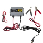 Autometer Battery Charger/Maintainer 12V/1.5A  BEX-1500