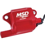 MSD Pro Power Coils set of (8) 2010-2015 LS3/L99 82878