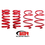 BMR 2015-2018 Lowering Springs Set (4) Handling Version GT350 SPH765