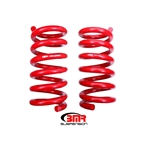 BMR 2015-2018 Lowering Rear Springs  Handling Version GT350 SPH767