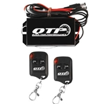 Quick Time Performance Controller, Wireless Exhaust Cutout, Kit qtp-10900