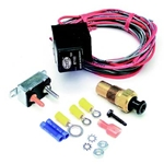Painless Performance FAN-THOM Electric Fan Relay Kits, 195 Degrees On/ 185 Degrees Off 30102