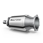 Bully Dog 70000 - Bully Dog Diesel Particulate Filters 2008-2010 F250-F550