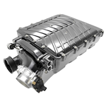 2016+ SS Whipple 2.9L SUPERCHARGER Tuner KIT  - Polished