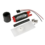 Aeromotive 11542 - Aeromotive 340 Stealth Electric Fuel Pumps