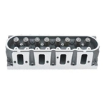 Chevrolet Performance 88958758 - Chevrolet Performance Parts CNC-Ported LS3 Cylinder Heads