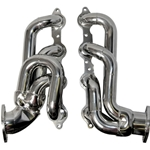 "2010-14 Camaro LS3/L99 1-3/4"" Shorty Tuned Length Headers 40205 304 Stainless"