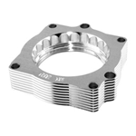 AFE Silver Bullet Throttle Body Spacer Dodge Challenger 08-12 V8-5.7/6.1/6.4L  46-32007