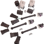 MSD Ignition 8886 - MSD 6LS Series Ignition Wiring Harnesses