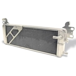 2007-2012 Ford Mustang Shelby GT500 AFCO Racing Heat Exchanger 80280NDP