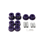 2008-2009 Pontiac G8 BMR Super Pro bushing kit, rear cradle, poly, full bushing SPF3918K