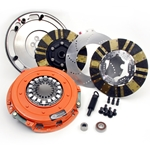 Centerforce DYAD DS Twin Disc Clutch for Dodge Viper Gen 4 / 5 (2008-2015) 5381001