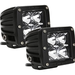 Rigid Industries Dually - Spot - Set of 2 202213
