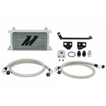 2015+ Ford Mustang EcoBoost Oil Cooler Kit MMOC-MUS4-15