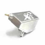 Canton Racing Products 80-239 - ALUMINUM EXPANSION TANK FOR VORTECH / PAXTON S/C 05+ MUSTANG