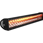 Rigid Industries Radiance 40in Amber Backlight 24004