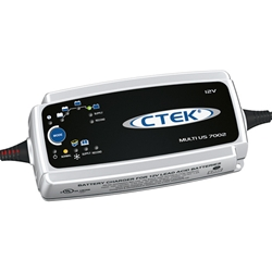 CTEK Battery Charger - Multi US 7002 56-353