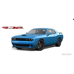 Hellcat RDP Stage 3 Kit