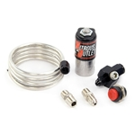 "Nitrous Outlet ""Big Show"" 4AN Purge Kit 00-62002"