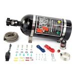 Nitrous Outlet Big Show Stand Alone Purge Kit 00-62006
