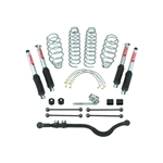 Eibach Pro-Truck Lift Kit for 14-18 Ram 2500 (Must Be Used w/Pro-Truck Front Shocks) E80-27-006-01-22