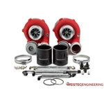 WEISTEC W.4 Turbo Upgrade M178  01-178-01908-5
