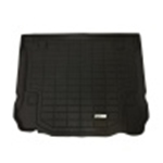 Westin 2011-2018 Jeep Wrangler Unlimited Wade Sure-Fit Cargo Liner - Black
