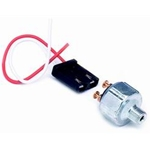 Painless Wiring Switch, Fluid Pressure, Momentary, Brake Light, Steel, Natural, 20 Amps, Each