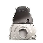 Edelbrock 2-Pc. LS2/LS3/LS7 Timing Cover 4255