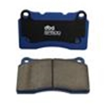 DBA 00-04 Ford Mustang SP500 Front Brake Pads