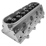 Trick Flow Specialties TFS-3271T004-C01 - Trick Flow® GenX® 260 Cylinder Heads for GM LS7