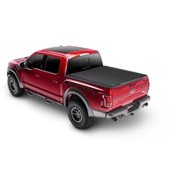 2015 2018 Ford F 150 Hard Rolling Tonneau Cover 5 6 Bed Revolver X4 79329