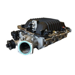GM Performance 12670278 Factory Replacement Supercharger Headunit