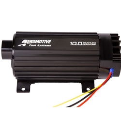 Aeromotive 10 GPM Brushless Variable Speed In-line Fuel Pump 11198