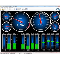 Email Tuning for HP Tuners Pre 2015 Vehicles