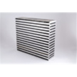 Garrett Air / Air Intercooler CAC (14.00in x 12.10in x 3.50in) - 950 HP