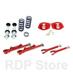 BMR DRP007 & XSB004 Upgrade Package