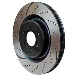 EBC 3GD Series Sport Rotors GD7243