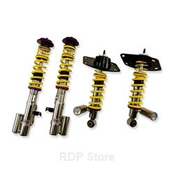 2010 2013 Chevy Camaro SS v8 6.2L KW Clubsport Coilover Kit 35261817