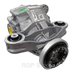 2010-2014 Mopar 3.92 Getrag LSD Differential - 5038237AH